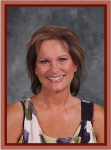 Painted Rock Academy -Heidi Mitchell, M.Ed Chief Executive Officer