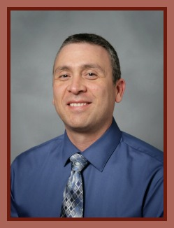 Painted Rock Academy - Joshua Bauer, M.Ed Assistant Principal