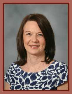 Painted Rock Academy - Robin Harper, Assistant Principal
