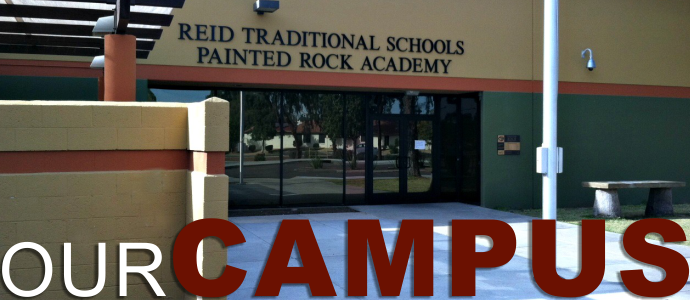 Painted Rock Academy Our Campus