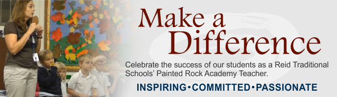 Painted Rock Academy Careers