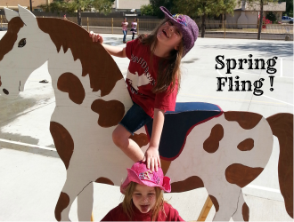 Spring Fling 2