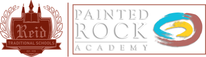 Painted Rock Academy LOGO