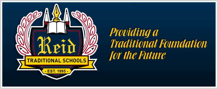 Reid Traditional Schools