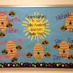 Spelling-Bee-Bulletin-Board