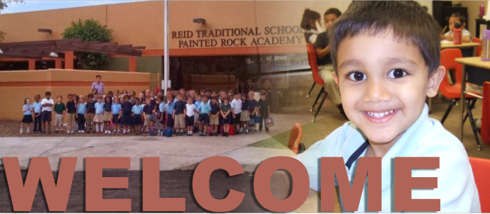 Welcome to Painted Rock Academy