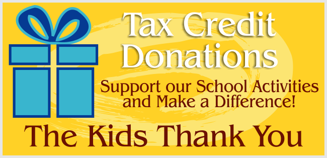 Painted Rock Academy General Tax Credit Donation