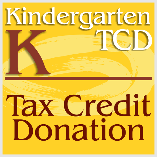 Painted Rock Academy Kindergarten Tax Credit Donation