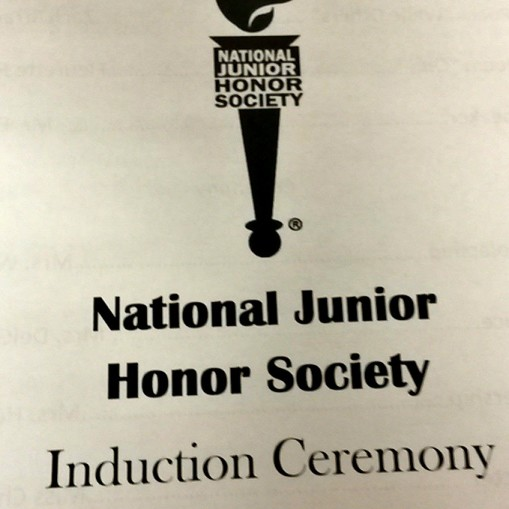 Best Motivational Quotes For Students: National Junior Honor Society Inducts New Members